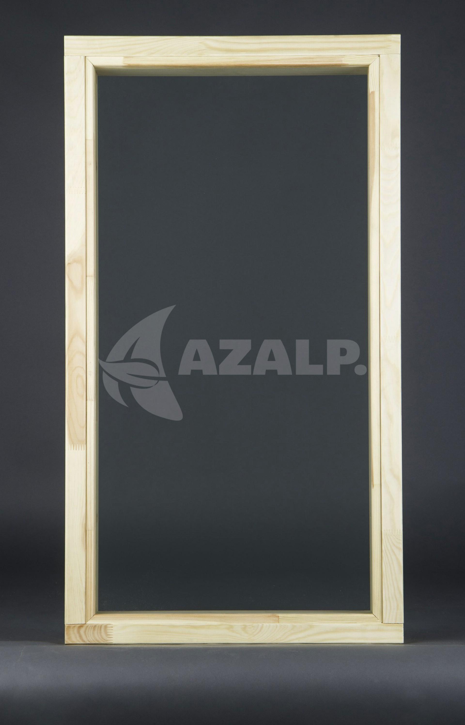 Ilogreen sauna fenster 49x89 cm klar 8 mm kaufen bei - Sauna fenster ...