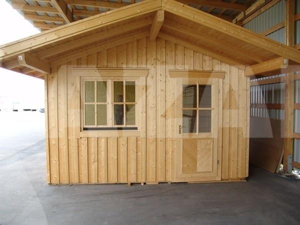 azalp ihre gartenhaus komplett nach ihren w nschen kaufen bei. Black Bedroom Furniture Sets. Home Design Ideas