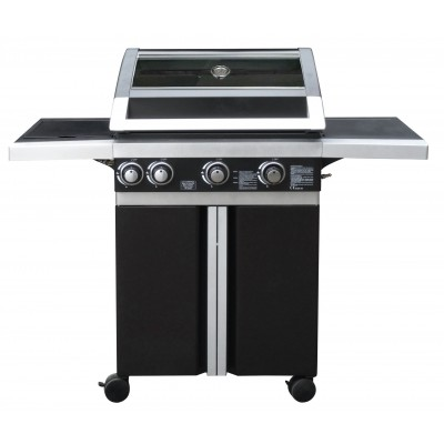 Foto van Garden grill Gas Evolution 3+1