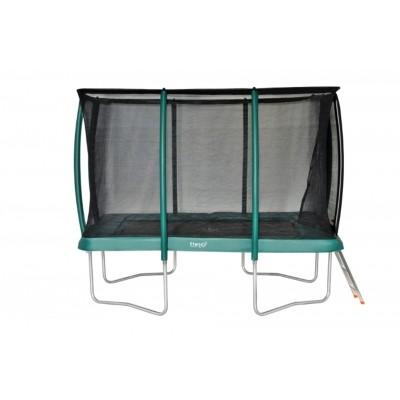 Foto van Etan Premium Platinum 1075 Combi Deluxe 3,10m x 2,32m groen