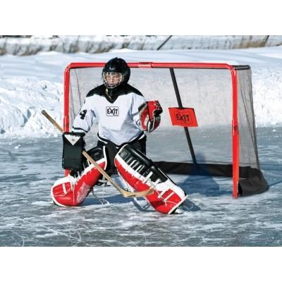 Foto van Exit Sniper IJshockey Goal