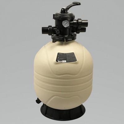 Hoofdafbeelding van Mega Pool MFV20 zandfilter 10 m3/u (Mega+ 0182218)