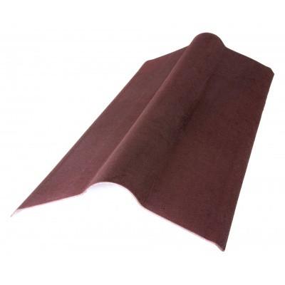 Hoofdafbeelding van Onduline Onduvilla nokstuk 90 cm Rood
