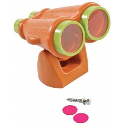 Hoofdafbeelding van AXI Verrekijker oranje/limoen groen