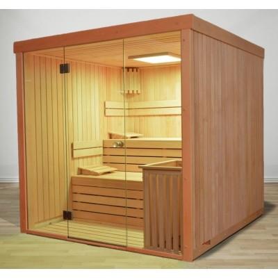 Foto van Azalp Sauna op maat?
