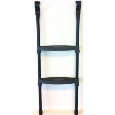 Foto von Avyna Universele ladder zwart 76 x 38 cm (TRST-02)