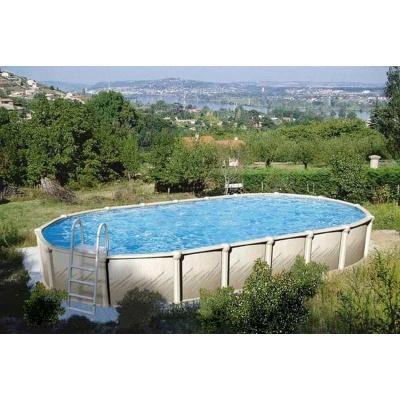 Foto van Vogue Atrium 711 x 366 x 132 cm (liner Portofino)