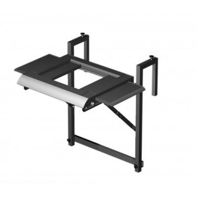 Hoofdafbeelding van Grandhall Vouwbare tafel voor GP grill of E-grill