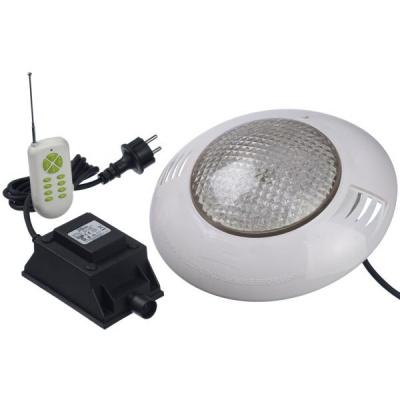 Hoofdafbeelding van Ubbink LED-Spot 406 RGB met afstandsbediening en transformator