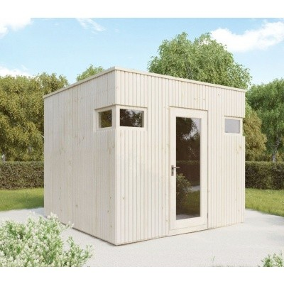 Hauptbild von SmartShed Gartenhaus Kampas 3520