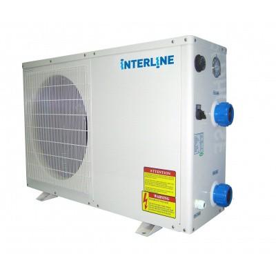 Hoofdafbeelding van Interline ECO 7,8 kW mono zwembad warmtepomp (18 - 30 m3)