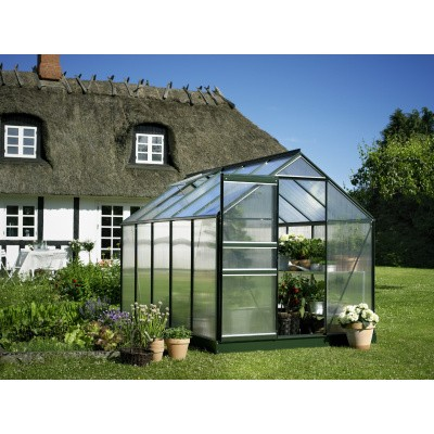 Foto van Royal Well Hobbykas Popular 106 Gecoat polycarbonaat
