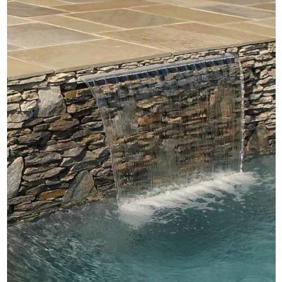 Hoofdafbeelding van Pentair Magicfalls 93 cm - minimaal debiet 6,8 m3/u