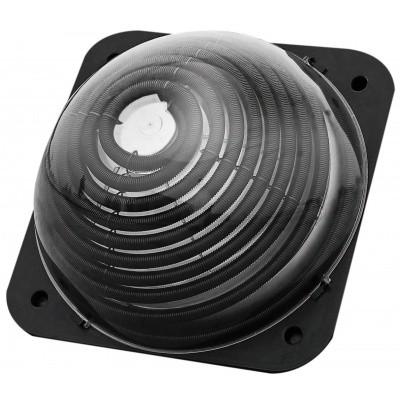 Hoofdafbeelding van Interline Solar Heater Pro Dome 9 ltr