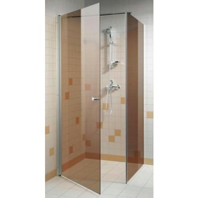 Hauptbild von Hot Orange Dusch-Eck 80x80x200 cm, bronze 8 mm