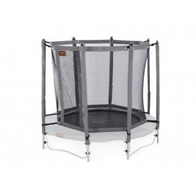 Hauptbild von Sicherheitsnetz grau für 200cm trampolin (AVGR-06-SN)