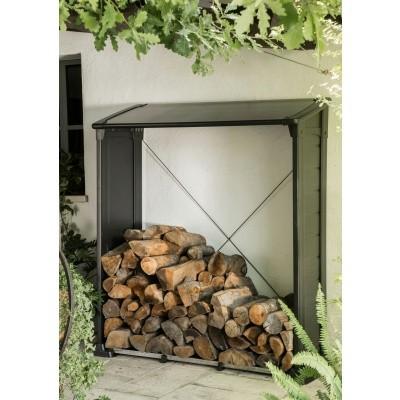 Foto van Keter Firewood Shelter O