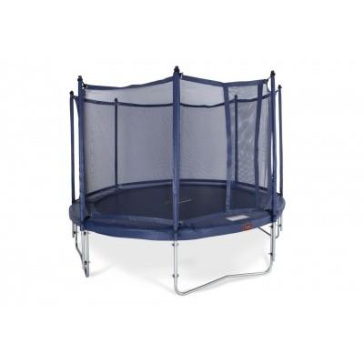 Hoofdafbeelding van Avyna Veiligheidsnet blauw tbv 430cm trampoline (PJTR-14-SN)