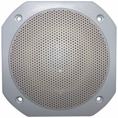 Foto van Azalp Sauna speaker -40 to 80 °C in wit