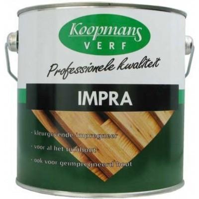 Hoofdafbeelding van Koopmans Impra, Bruin, 2,5L