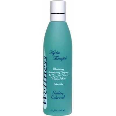 Foto van InSPAration Wellness Soothing Cedarwood (245 ml)