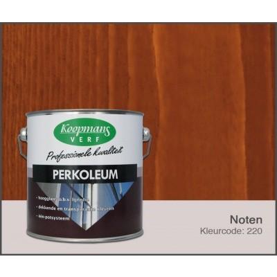 Hauptbild von Koopmans Perkoleum, Nuss 220, 2,5L Seidenglanz