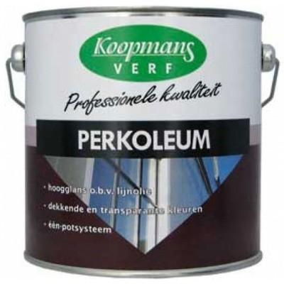 Hoofdafbeelding van Koopmans Perkoleum, Antiekwit 234, 2,5L zijdeglans