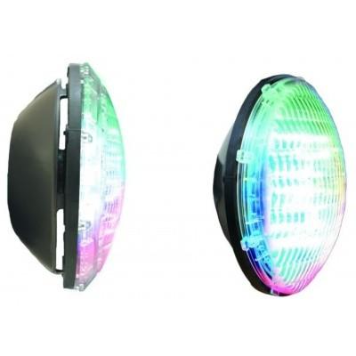 Foto van CCEI Eolia vervangingslamp LED kleur 40W RGBW 1150 lumen - PAR 56