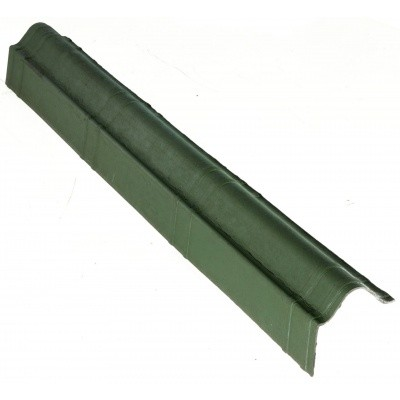 Hoofdafbeelding van Onduline Onduvilla windveer Groen 1.04cm
