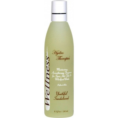 Foto van InSPAration Wellness Youthful Sandalwood (245 ml)
