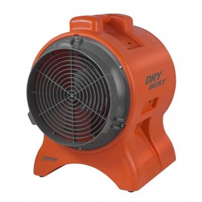 Foto van Eurom Dry Best Fan 750