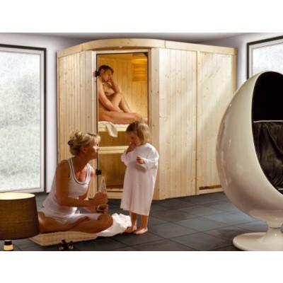 Hauptbild von Karibu Sauna Lavea (49988)