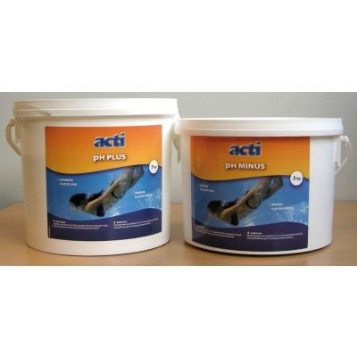 Afbeelding van ACTI PH plus poeder 5 kg