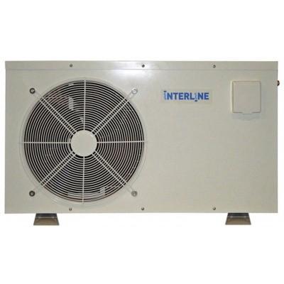 Hoofdafbeelding van Interline Pro 10 kW mono zwembad warmtepomp