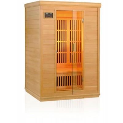 Hoofdafbeelding van Gartenpro Infrarood Sauna Herakles