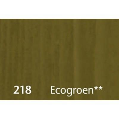 Hoofdafbeelding van Koopmans Perkoleum, Ecogroen 218, 2,5L Zijdeglans