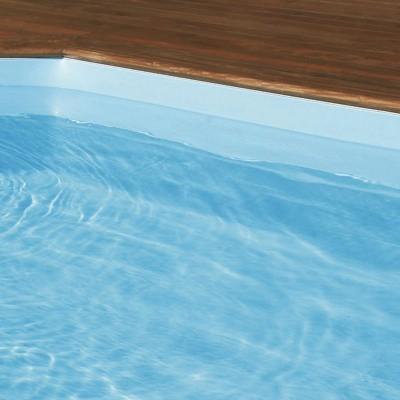 Foto van Procopi (Cerland) Liner tbv Odyssea rechthoek 6x3, h133 blauw 75/100
