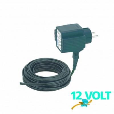 Foto von Luxform 20 Watt DE outdoor + 10m SPT1 kabel (9940)