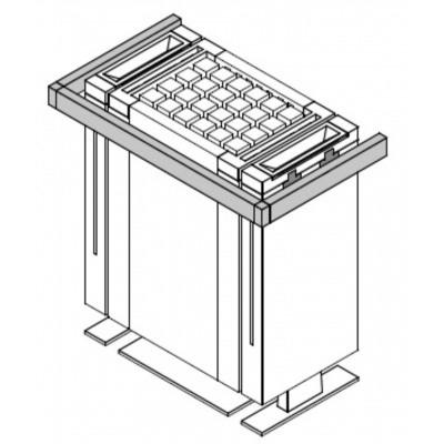 Hoofdafbeelding van EOS Mythos S45 ovenbeschermrand (94.5657)