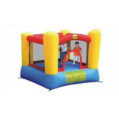 Foto van Happy Hop Bouncy Castle
