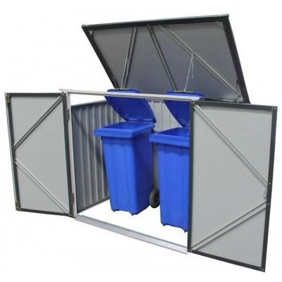 Foto von Duramax Garbage Box