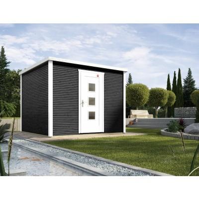 Hoofdafbeelding van Weka Designhuis 413 Gr.1, 250x250 cm antraciet