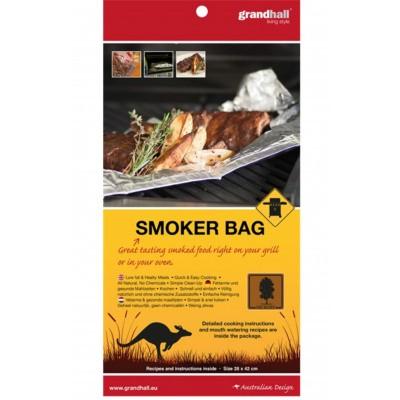 Hoofdafbeelding van Grandhall Smokerbag Hickory