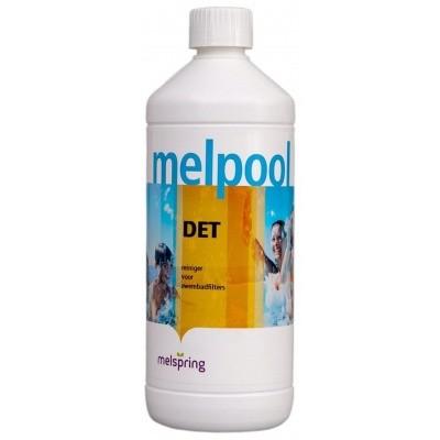 Hoofdafbeelding van Melpool DET filterreiniger 1 liter