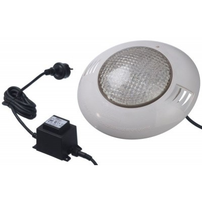Foto van Ubbink LED-Spot 350 Plus met veiligheidstransformator