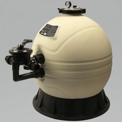 Hoofdafbeelding van Mega Pool MFS31 zandfilter 23,5 m3/u (Mega+ 0182227)