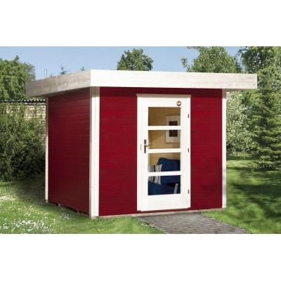 Hoofdafbeelding van Weka Designhuis 172 Gr.2, 235x300 cm Zweeds rood