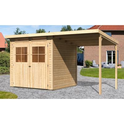 Hoofdafbeelding van Woodfeeling Gent 3 met luifel