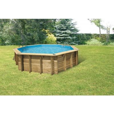 Zwembaden om gemakkelijk op te bouwen vindt u bij for Schwimmbad innenfolie