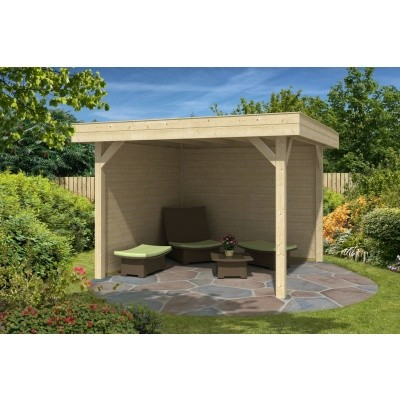 Foto van Outdoor Life Products Living 3030 Sunshine (extra)